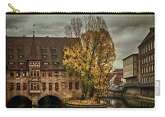 Pegnitz, Nuremberg, Germany Carry-all Pouch