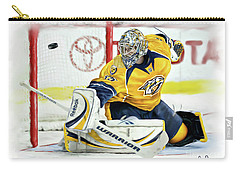 Pekka Rinne II Carry-all Pouch