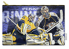Pekka Rinne IIi Carry-all Pouch