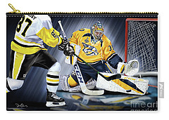 Pekka Rinne Stanley Cup Carry-all Pouch