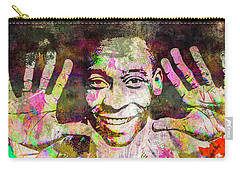 Pele Carry-all Pouch by Svelby Art
