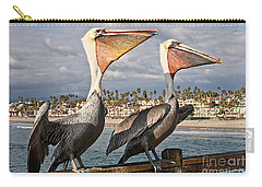 Pelican - A Happy Landing Carry-all Pouch
