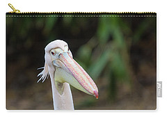 Pelican Headshot Carry-all Pouch
