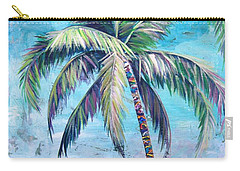 Pelican Palm II Carry-all Pouch by Kristen Abrahamson