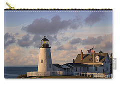 Pemaquid Morning Carry-all Pouch