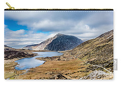 Pen Yr Ole Wen Carry-all Pouch