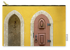 Pena Palace In Sintra, Portugal Carry-all Pouch