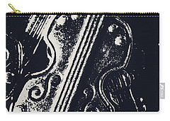 Pendanting A Classical Song Carry-all Pouch