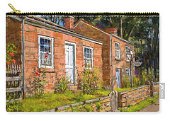 Pendarvis House Carry-all Pouch