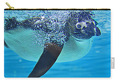 Penguin Dive Carry-all Pouch