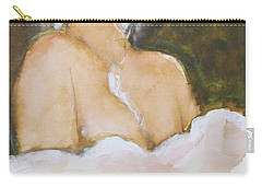 Sophie Carry-all Pouch by Ed Heaton