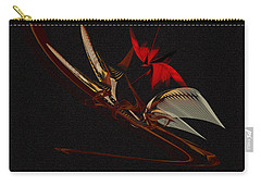 Penman Original-885 Carry-all Pouch by Andrew Penman