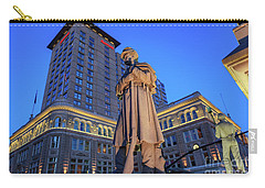 Penn Square Lancaster City Carry-all Pouch