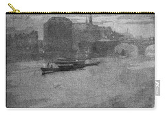 Pennell Thames, 1903 Carry-all Pouch by Granger