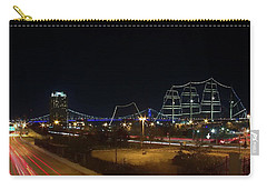 Penn's Landing Carry-all Pouch