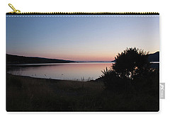 Pennyghael Sunset Carry-all Pouch