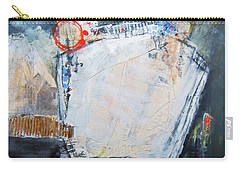 Pentagraphic Carry-all Pouch by Ron Stephens