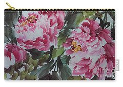 Peoney20161229_6 Carry-all Pouch
