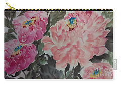 Peoney20161230_622 Carry-all Pouch