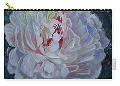 Peony 11 Jenny Lee Discount Carry-all Pouch