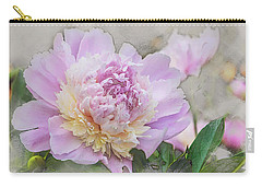 Peony 2 Carry-all Pouch