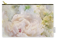 Peony 3 Carry-all Pouch