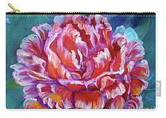 Peony No. 2 Jenny Lee Discount Carry-all Pouch