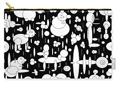 Peoples Carry-all Pouch