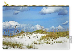 Perdido Key Fl Dunes Carry-all Pouch