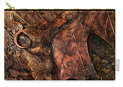 Perfect Disguise Carry-all Pouch by Jill Love
