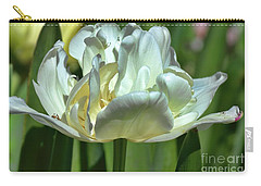 Perfect Love Carry-all Pouch by Diana Mary Sharpton