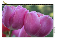 Perfect Pair Carry-all Pouch by Arlene Carmel