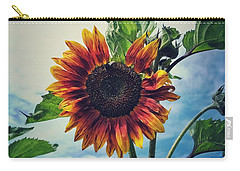 Perfectly Imperfect Carry-all Pouch by Karen Stahlros