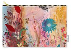 Persephone's Splendor Carry-all Pouch