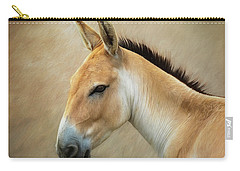 Persian Onager Carry-all Pouch