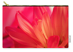 Petal Abstract Carry-all Pouch