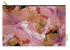 Petal Dimensions 42 Carry-all Pouch
