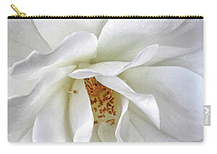 Petal Envy Carry-all Pouch