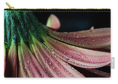 Petal Perfect Carry-all Pouch