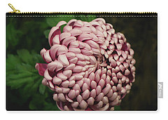 Petal Pusher Carry-all Pouch