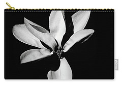 Petals Of Light Carry-all Pouch