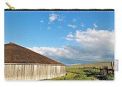 Peter French Round Barn Carry-all Pouch
