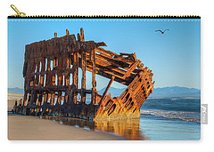 Peter Iredale II Carry-all Pouch