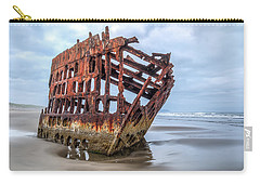 Peter Iredale 0030 Carry-all Pouch