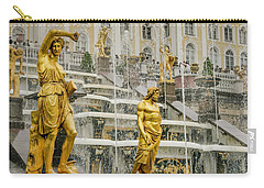 Peterhof Grand Cascade Carry-all Pouch