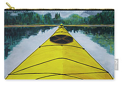 Petersburg Creek Carry-all Pouch
