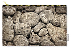 Petoskey Stones Vl Carry-all Pouch