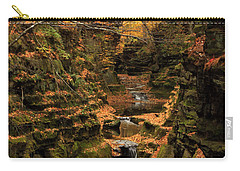 Pewit's Nest - Wisconsin Carry-all Pouch