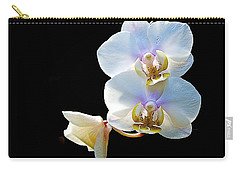 Phalaenopsis Culican #1 Nobby's Amy Shin Hua Carry-all Pouch