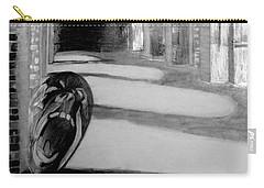 Phantom Scream Carry-all Pouch